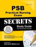 PSB Practical Nursing Exam Secrets Study Guide