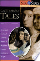 Canterbury Tales  Side By Side