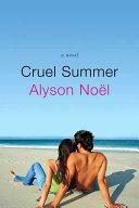 download ebook cruel summer pdf epub