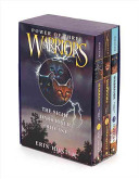 Warriors  Power of Three Box Set  Volumes 1 to 3