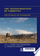 The Transformation of Tajikistan