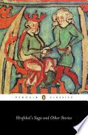 Hrafnkel S Saga And Other Icelandic Stories