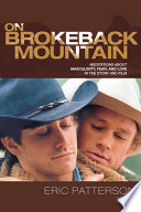 On Brokeback Mountain