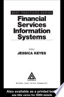 Review Financial Services Information Systems
