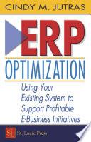 ERP Optimization Increasing Amount Of Critical E Business