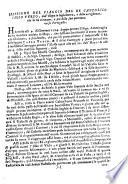 Relazione del viaggio del re cattolico Carlo Terzo  dall Haya in Inghilterra  e delle accoglienze  che vi ha ricevute  e poi della sua partenza verso Portogallo