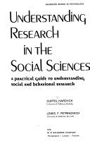 Understanding research in the social sciences