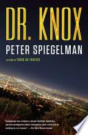 Dr  Knox