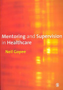 Mentoring and Supervision in Healthcare