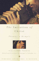 The Imitation Of Christ : of inspirational and moral aphorisms that extol the...