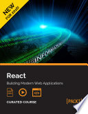 React  Building Modern Web Applications