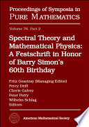 Spectral Theory and Mathematical Physics  Ergodic Schr  dinger operators  singular spectrum  orthogonal polynomials  and inverse spectral theory
