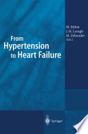 From Hypertension To Heart Failure