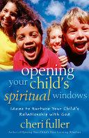 download ebook opening your child\'s spiritual windows pdf epub