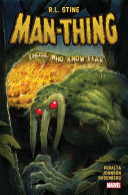 download ebook man-thing by r.l. stine pdf epub