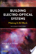 Building Electro Optical Systems