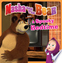 Masha And The Bear A Spooky Bedtime