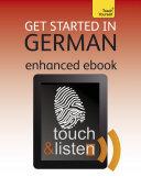 Get Started In German  Teach Yourself Audio eBook  Kindle Enhanced Edition