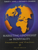 Marketing Leadership in Hospitality