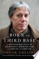 Born on Third Base