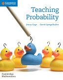 Teaching Probability
