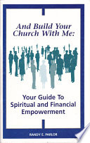 AND BUILD YOUR CHURCH WITH ME