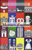 Monaco d'autore