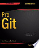 Pro Git Git And Its Usage In
