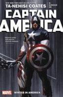 Captain America by Ta-Nehisi Coates Vol. 1