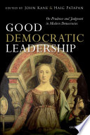 Good Democratic Leadership