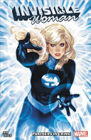 Invisible Woman  Partners in Crime Book PDF