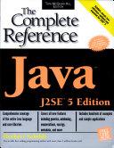 Java Tcr J2se 5 Edition