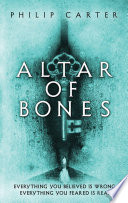 Altar Of Bones : a daring escape from a brutal soviet prison...