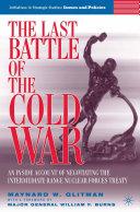 download ebook the last battle of the cold war pdf epub