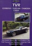 TVR CERBERA TUSCAN TAMORA
