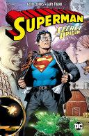 Superman: Secret Origin Book