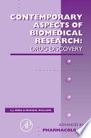 Contemporary Aspects Of Biomedical Research book