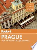 Fodor s Prague