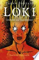 Pagan Portals   Loki Book PDF