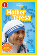 Mother Teresa  L1   National Geographic Readers
