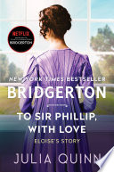 To Sir Phillip  With Love Book PDF