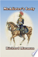 McALISTER S LADY   Action and adventure during the Napoleonic Wars