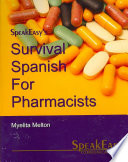 Survival Spanish for Pharmacists