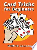 Card Tricks for Beginners
