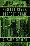 download ebook perfect cover, perfect crime pdf epub