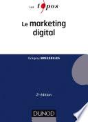 Le marketing digital   2e   d