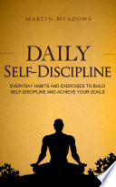 Daily Self Discipline