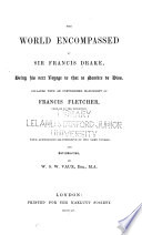 The World Encompassed by Sir Francis Drake