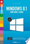 Windows 8 1   kom godt i gang