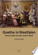 Goethe in Westfalen